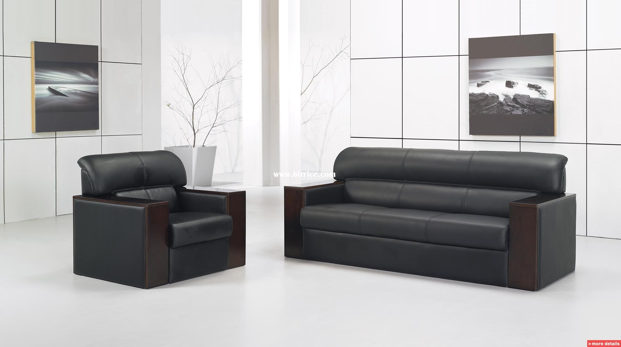 Office Sofa Furniture Raya Furniture Pertaining To Office Sofa Chairs (Image 13 of 15)