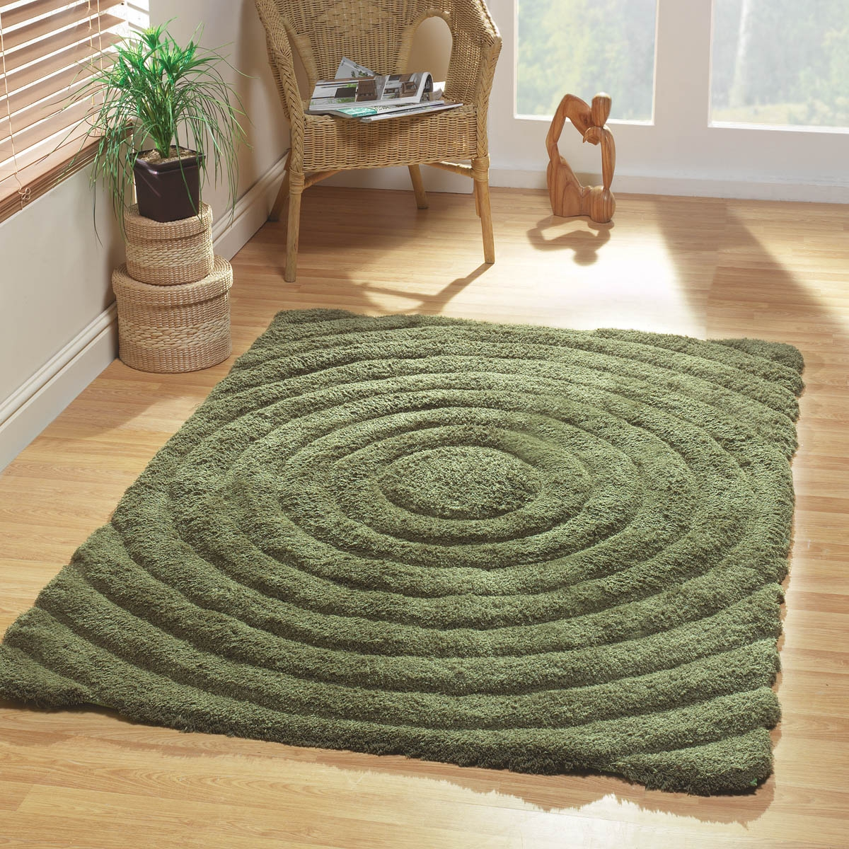 Featured Image of Olive Green Rugs