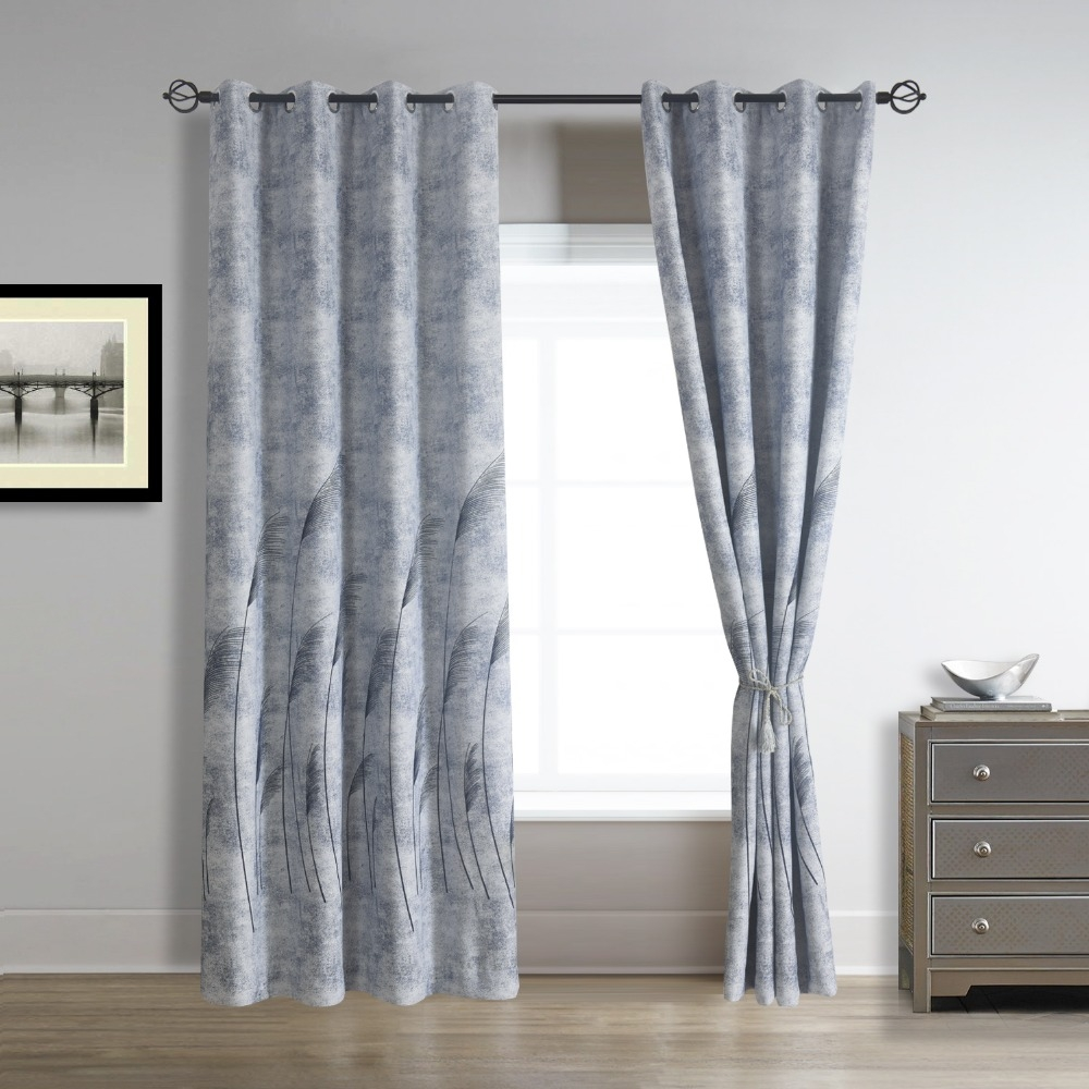 25 Photos 96 Inches Long Curtains Curtain Ideas