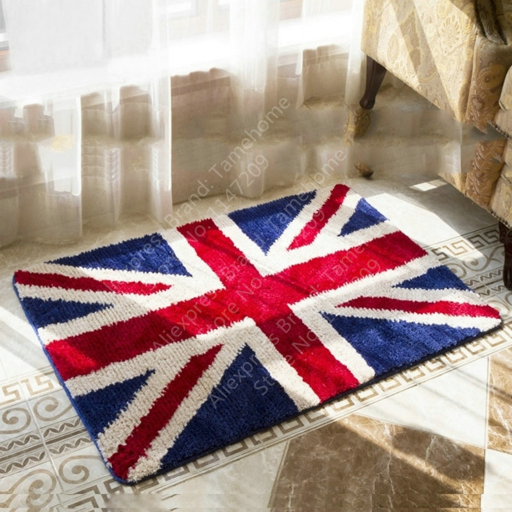 Online Get Cheap British Flag Rug Aliexpress Alibaba Group For British Flag Rugs (Image 8 of 15)