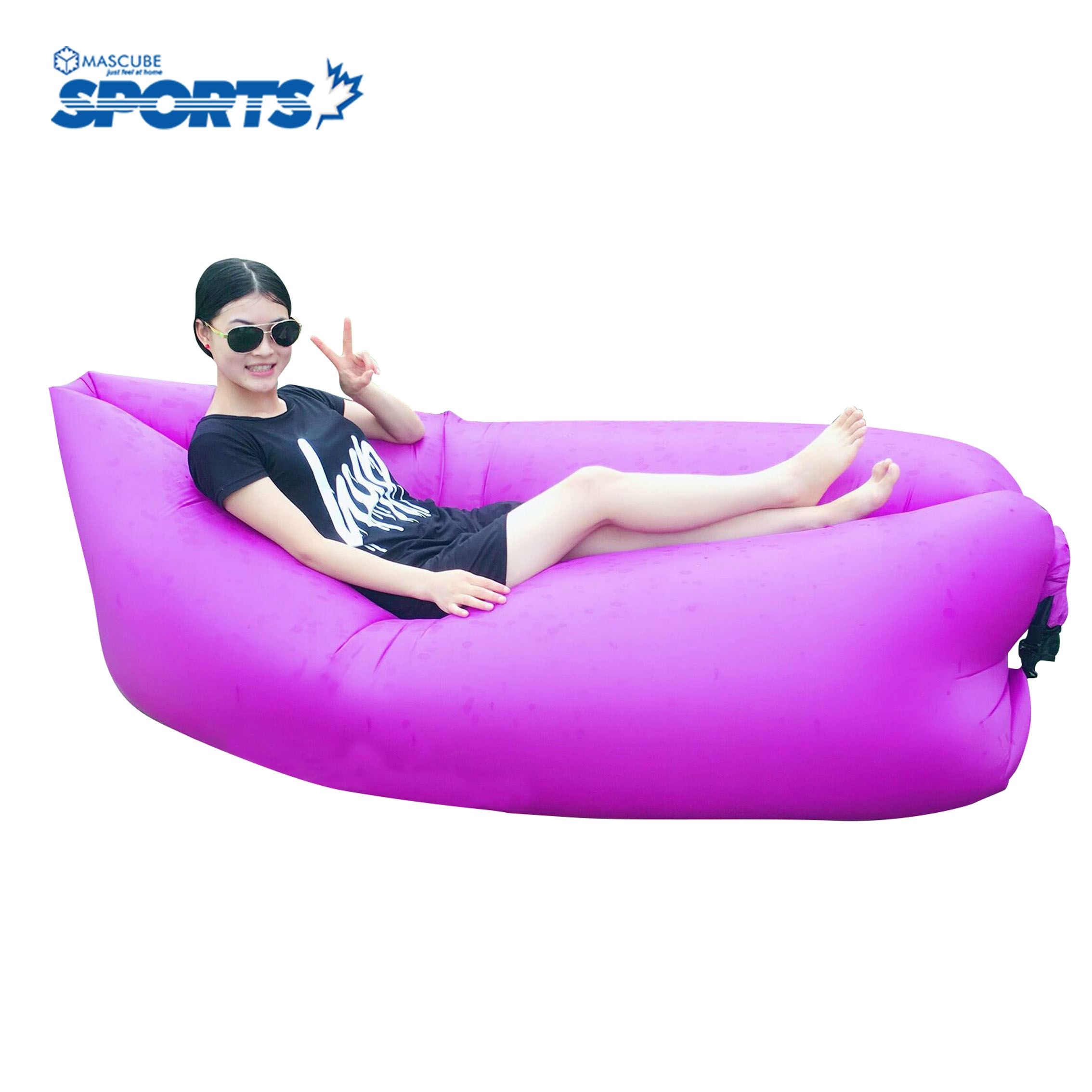 Online Get Cheap Inflatable Sofa Aliexpress Alibaba Group In Inflatable Sofas And Chairs (Image 12 of 15)