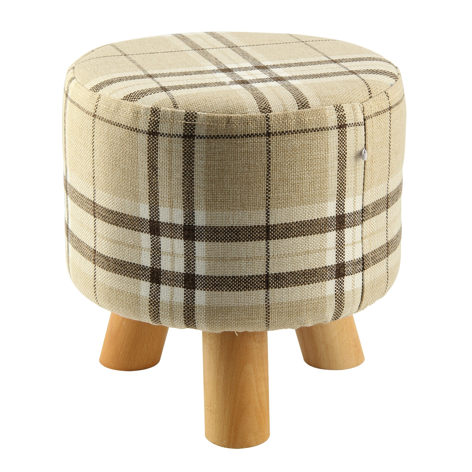 Online Get Cheap Round Footstool Aliexpress Alibaba Group With Regard To Cheap Footstools And Pouffes (Image 14 of 15)