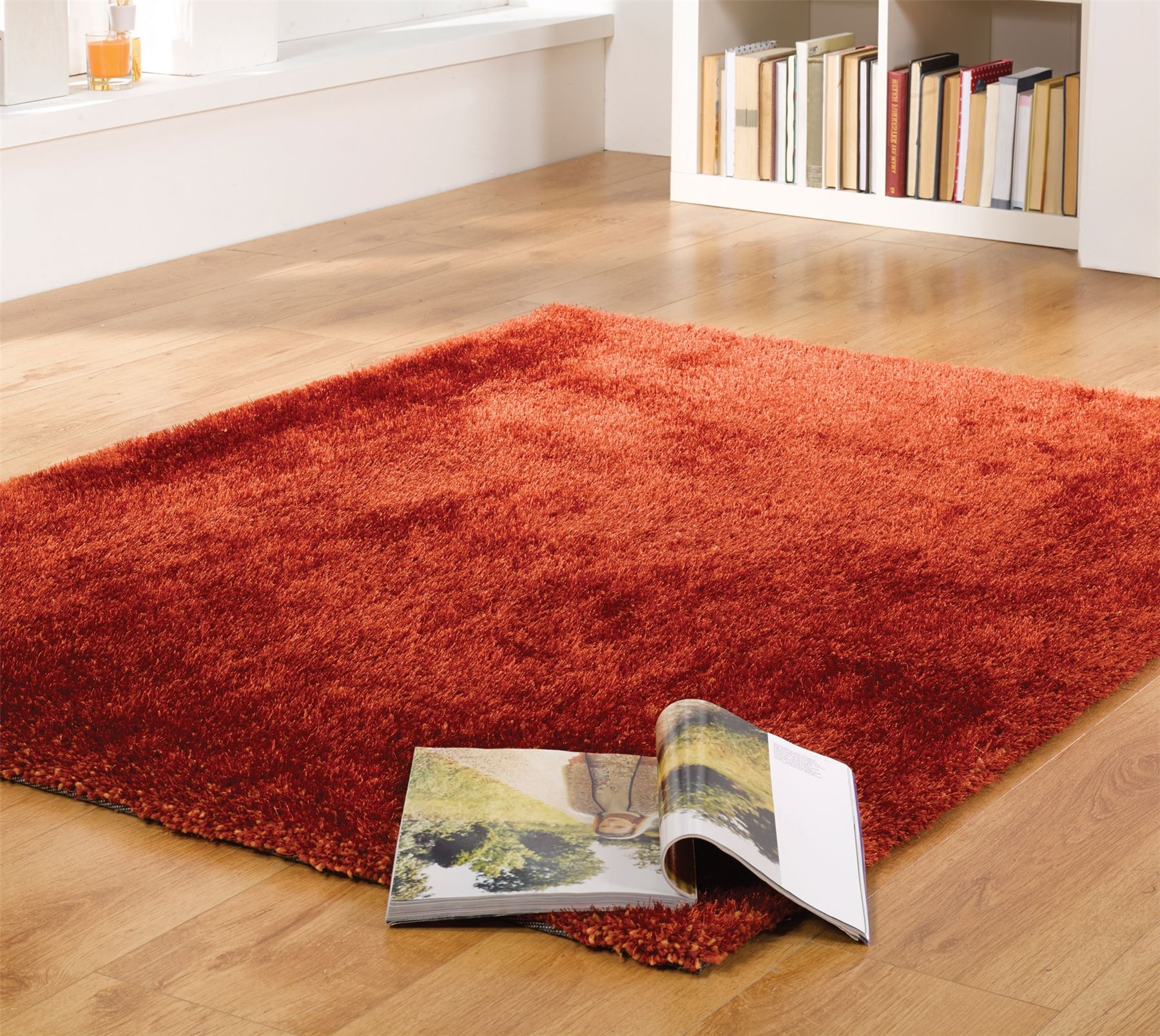 Orange And Brown Rugs Cievi Home With Regard To Brown Orange Rugs (Photo 8 of 15)