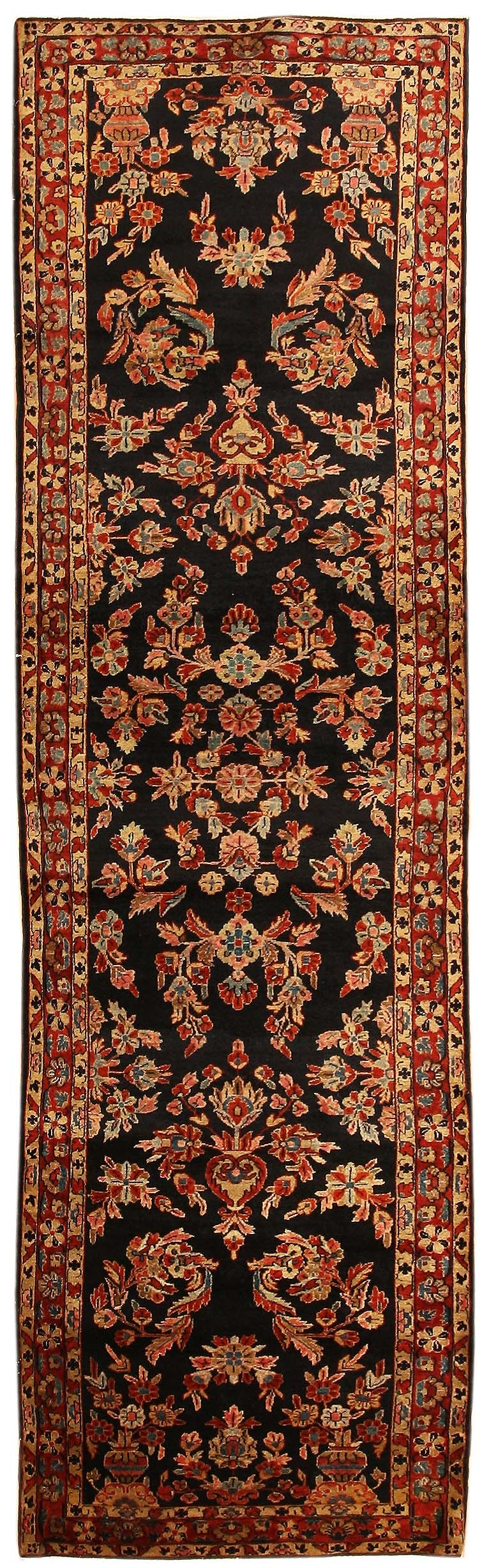 Oriental Carpet Runners Carpet Vidalondon Pertaining To Persian Carpet Runners (View 5 of 15)
