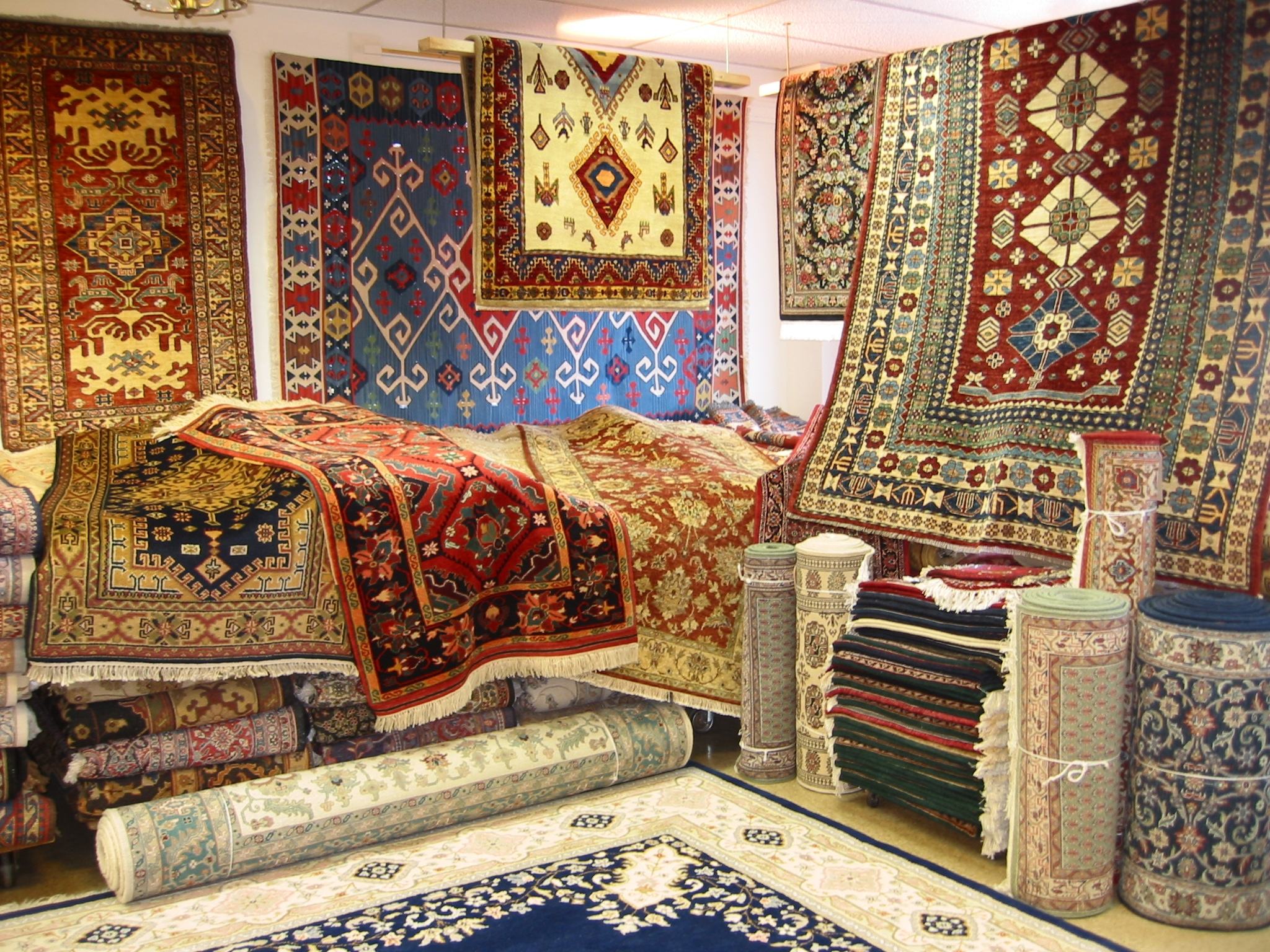 Oriental Rug Importers Inc Lexington Massachusetts With Regard To Oriental Rugs (Image 6 of 15)
