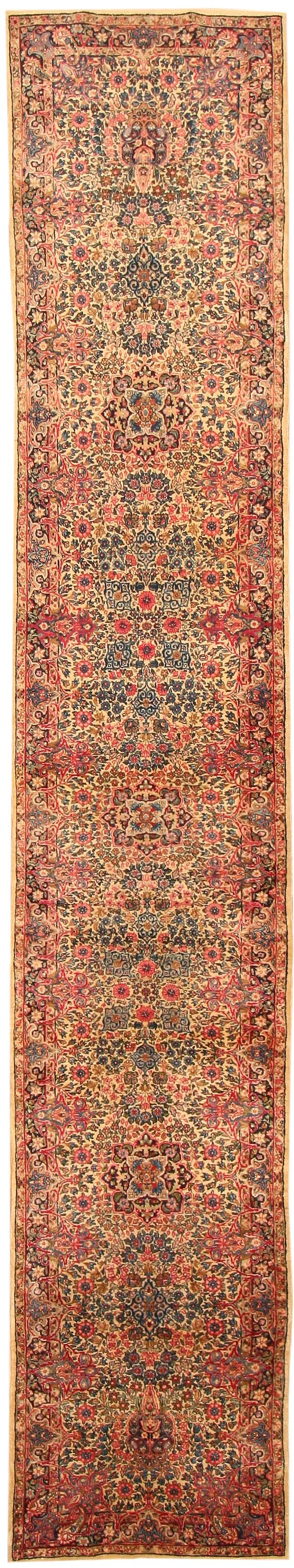 Oriental Rug Runner Roselawnlutheran Regarding Persian Carpet Runners (View 4 of 15)