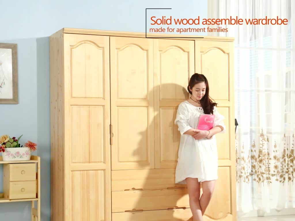Otobi In Bangladesh Wooden Ba Wardrobe 3 Door Wood Godrej Throughout Cheap Baby Wardrobes (Image 22 of 25)
