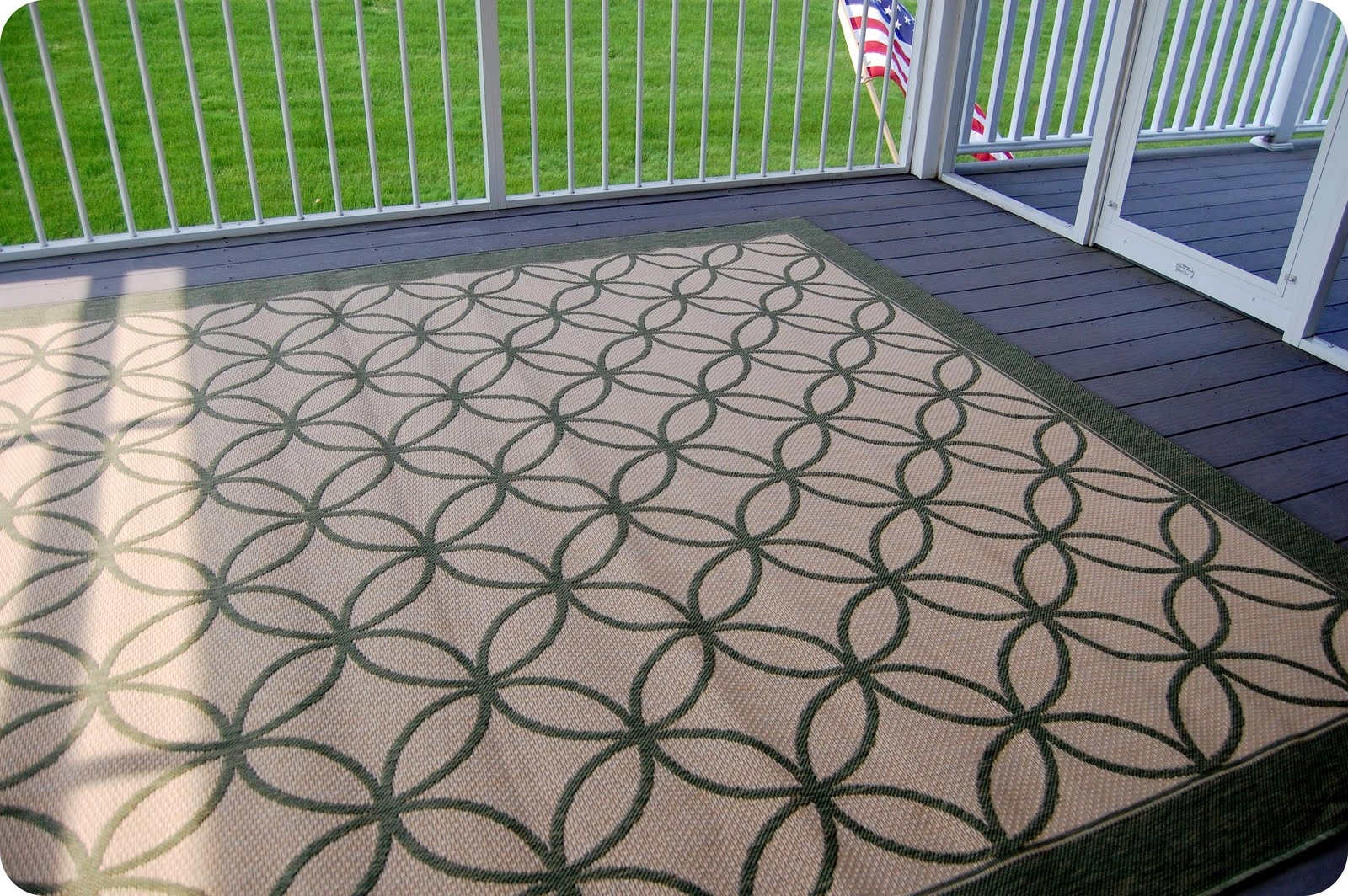 Top 15 Outside Rugs For Decks Area Rugs Ideas