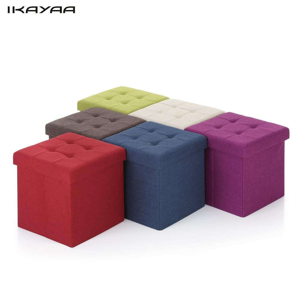 Pedicure Foot Stool Promotion Shop For Promotional Pedicure Foot Regarding Footstool Pouffe Sofa Folding Bed (Image 9 of 15)