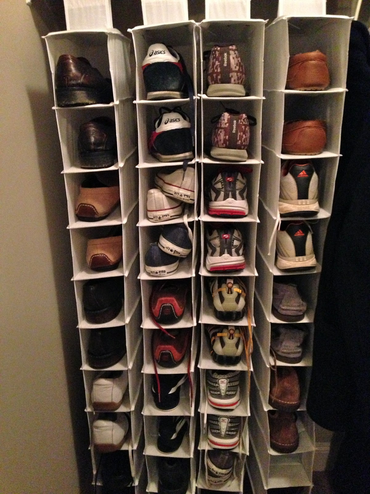 Perfect Shoe Storage For Small Closet Roselawnlutheran Inside Wardrobe Shoe Storages (Image 13 of 25)