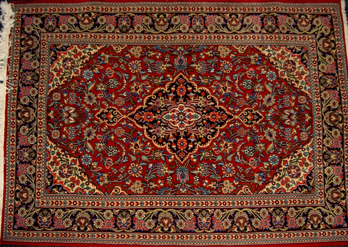 Persian Carpet Runners 8 Steps To Clean The Persian Carpet With Regard To Persian Carpet Runners (View 11 of 15)