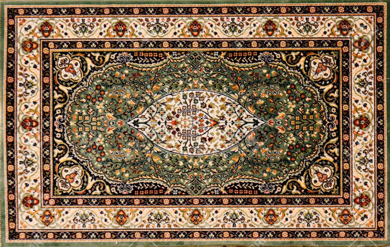 Persian Carpet Stock Photos Pictures Royalty Free Persian Pertaining To Arabic Carpets (Image 11 of 15)