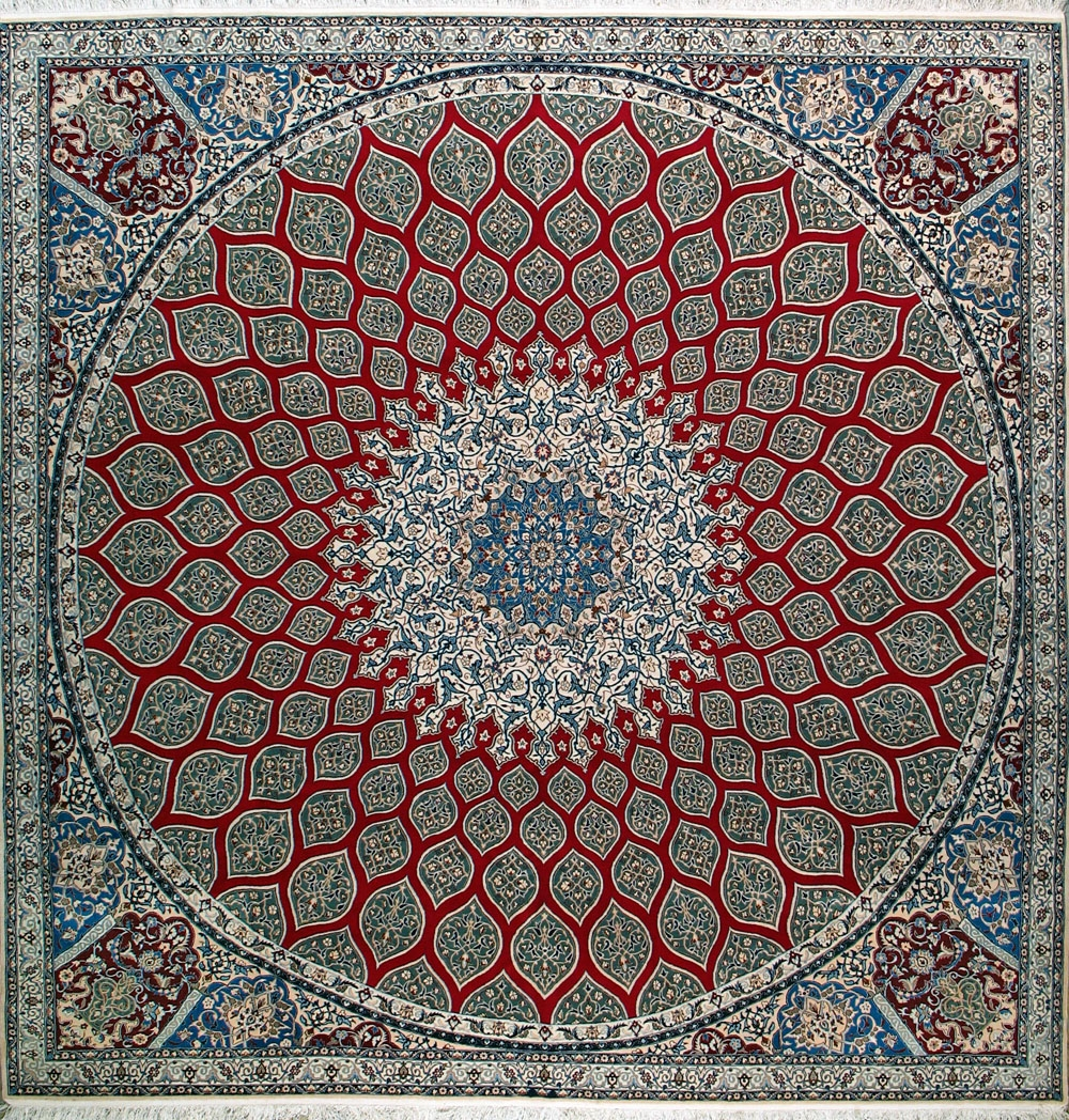 Persian Carpet Warehouse Inc For Persian Rugs (Image 9 of 15)