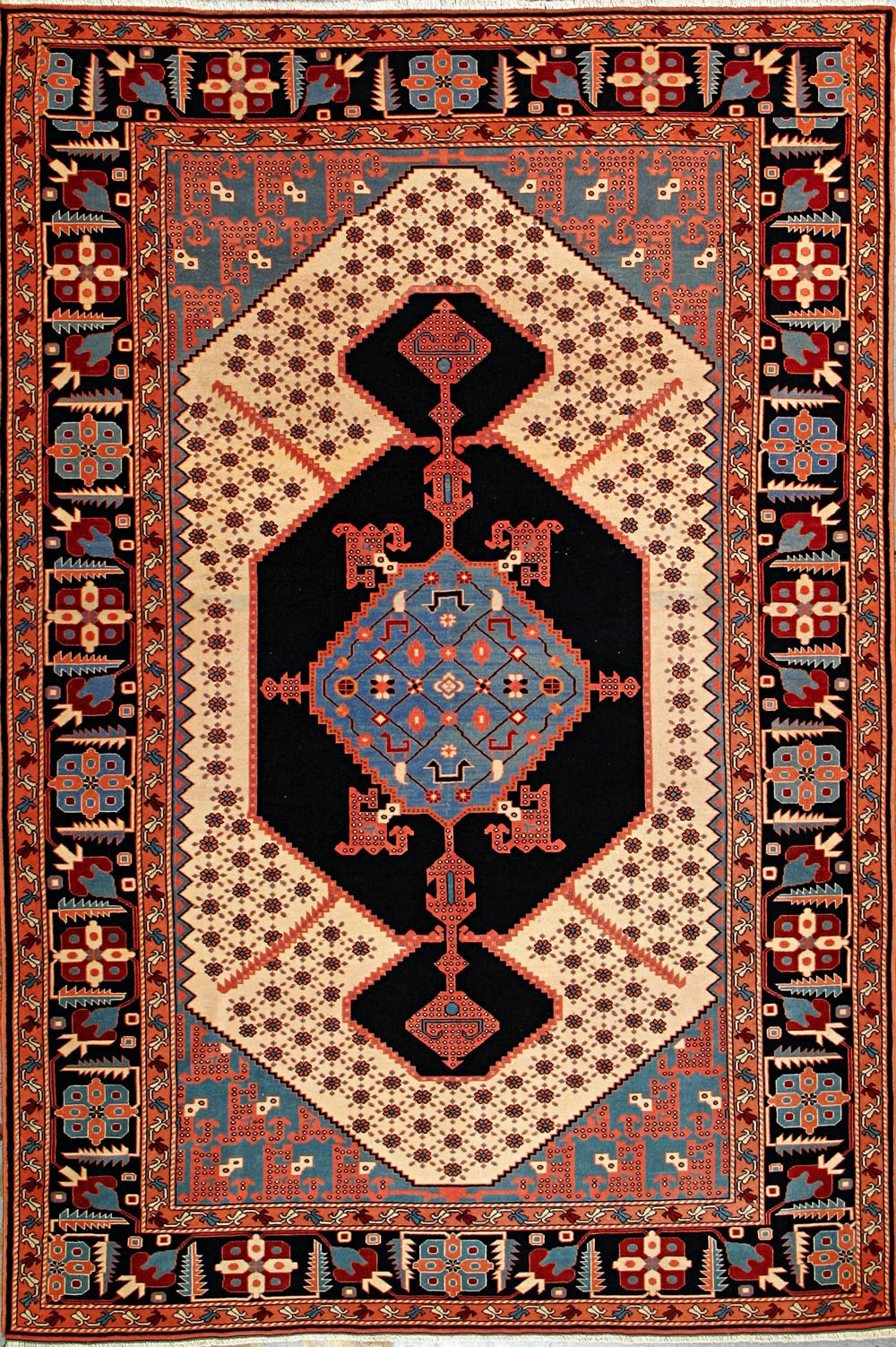 Persian Carpet Warehouse Inc In Persian Rugs (Image 10 of 15)