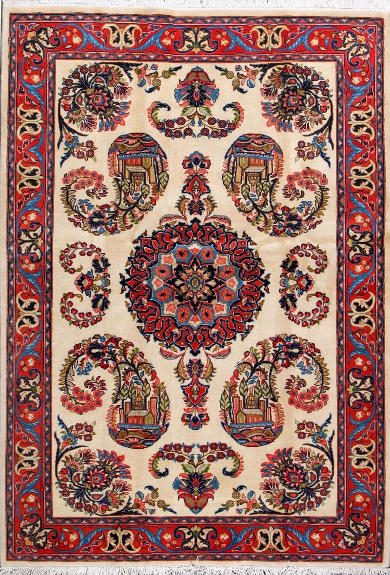 Persian Carpet Warehouse Inc With Persian Rugs (Image 12 of 15)