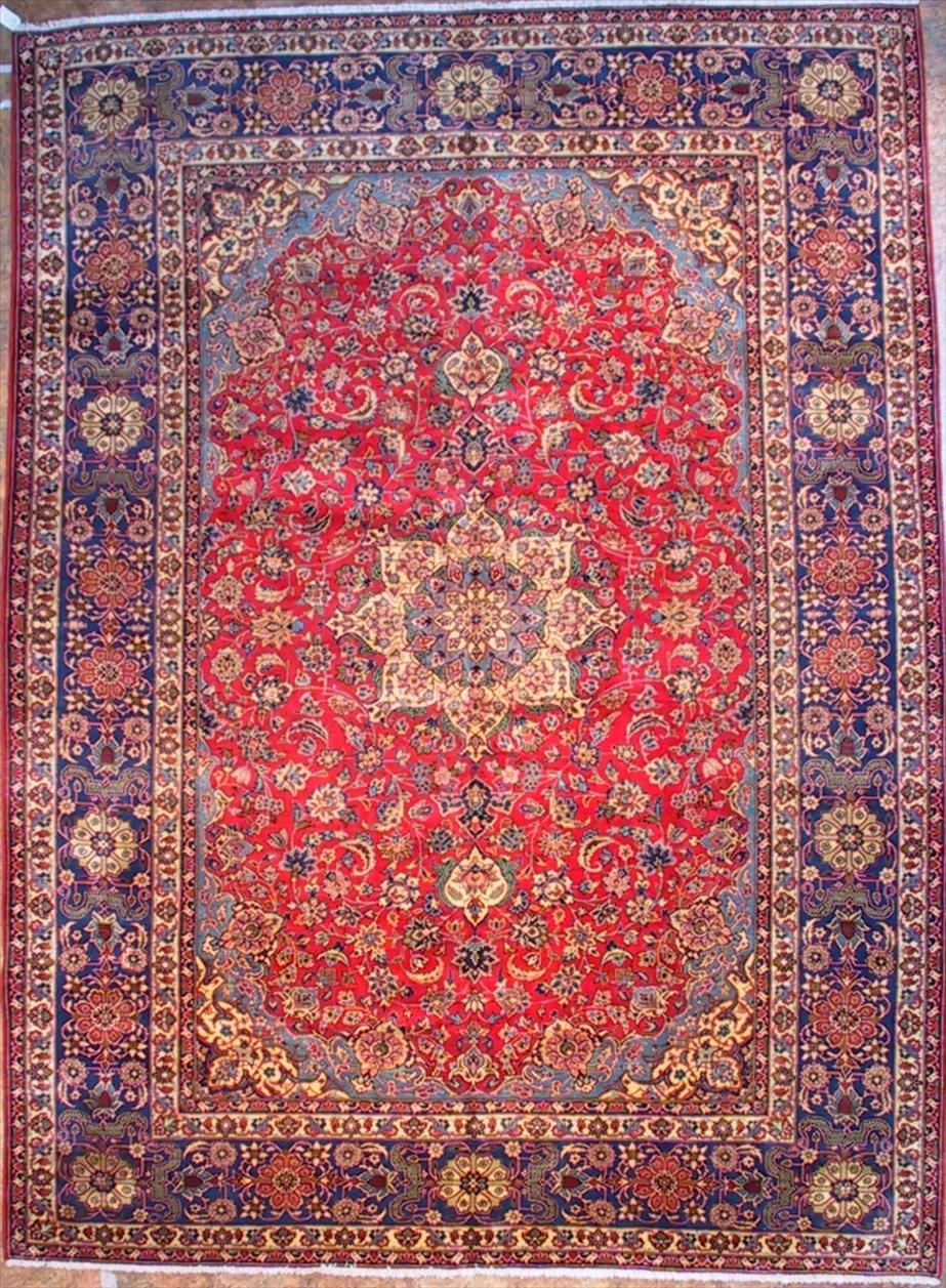 Persian Rugs Oriental Rugs Oriental Persian Rug For Oriental Rugs (View 6 of 15)