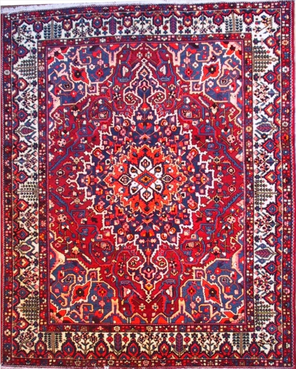 Persian Rugs Oriental Rugs Oriental Persian Rug With Oriental Rugs (View 10 of 15)