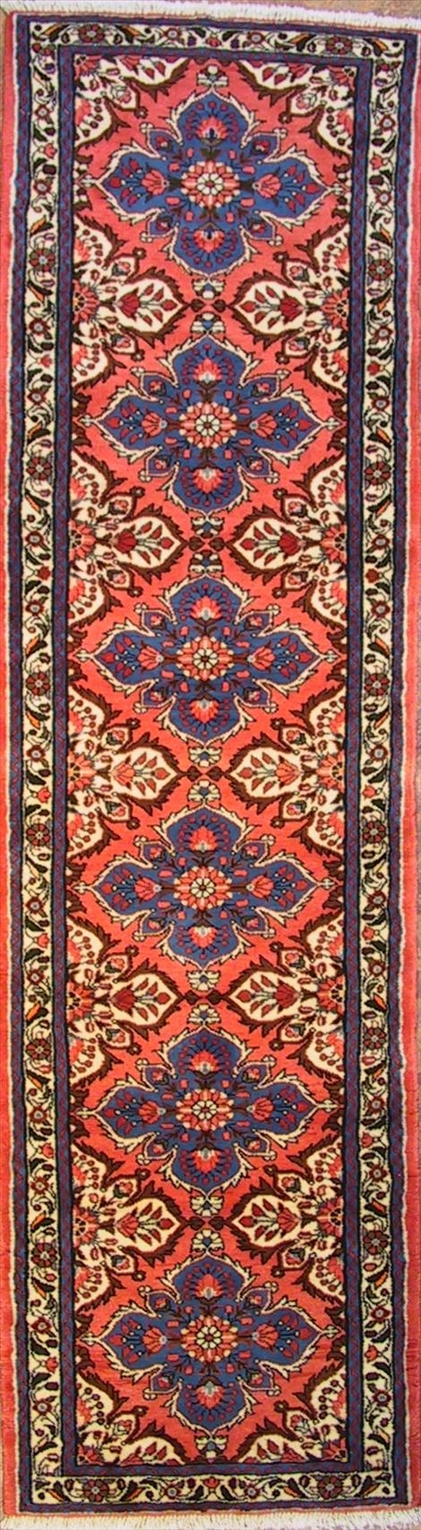 Persian Rugs Oriental Rugs Oriental Persian Rug With Regard To Persian Carpet Runners (View 8 of 15)