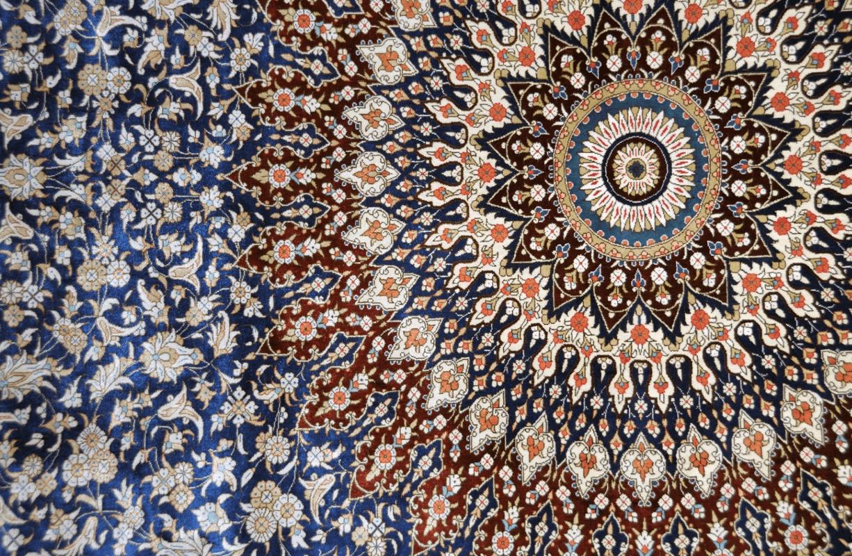 Persian Rugs Vs Oriental Rugs Rug Pro Rug Pro In Oriental Persian Rugs (Image 13 of 15)