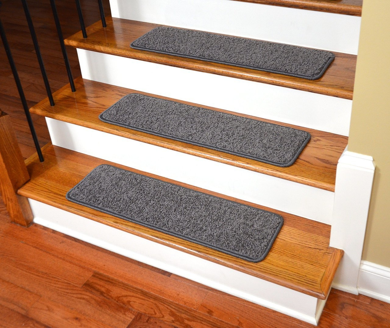 Pet Friendly Carpet Stair Treads Deanstairtreads Throughout Stair Tread Rug Gripper (View 9 of 15)
