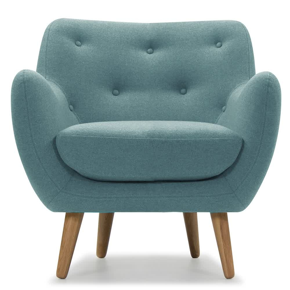 Picture Of Comfy Chairs For Small Spaces All Can Download All With Regard To Armchairs For Small Spaces (Image 11 of 15)