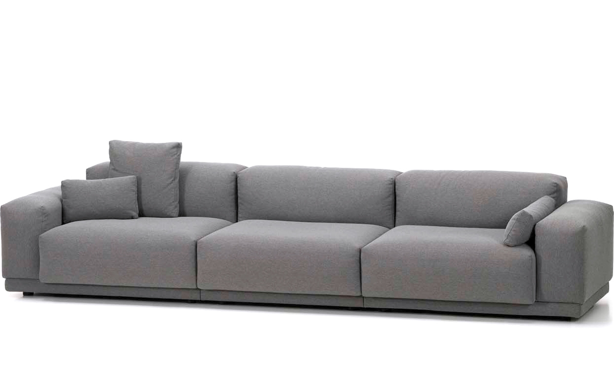 Featured Image of Three Seater Sofas