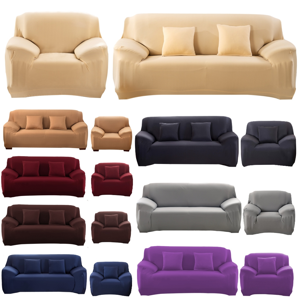 Popular Colorful Sofa Covers Buy Cheap Colorful Sofa Covers Lots Pertaining To Sofa With Washable Covers (Image 4 of 15)