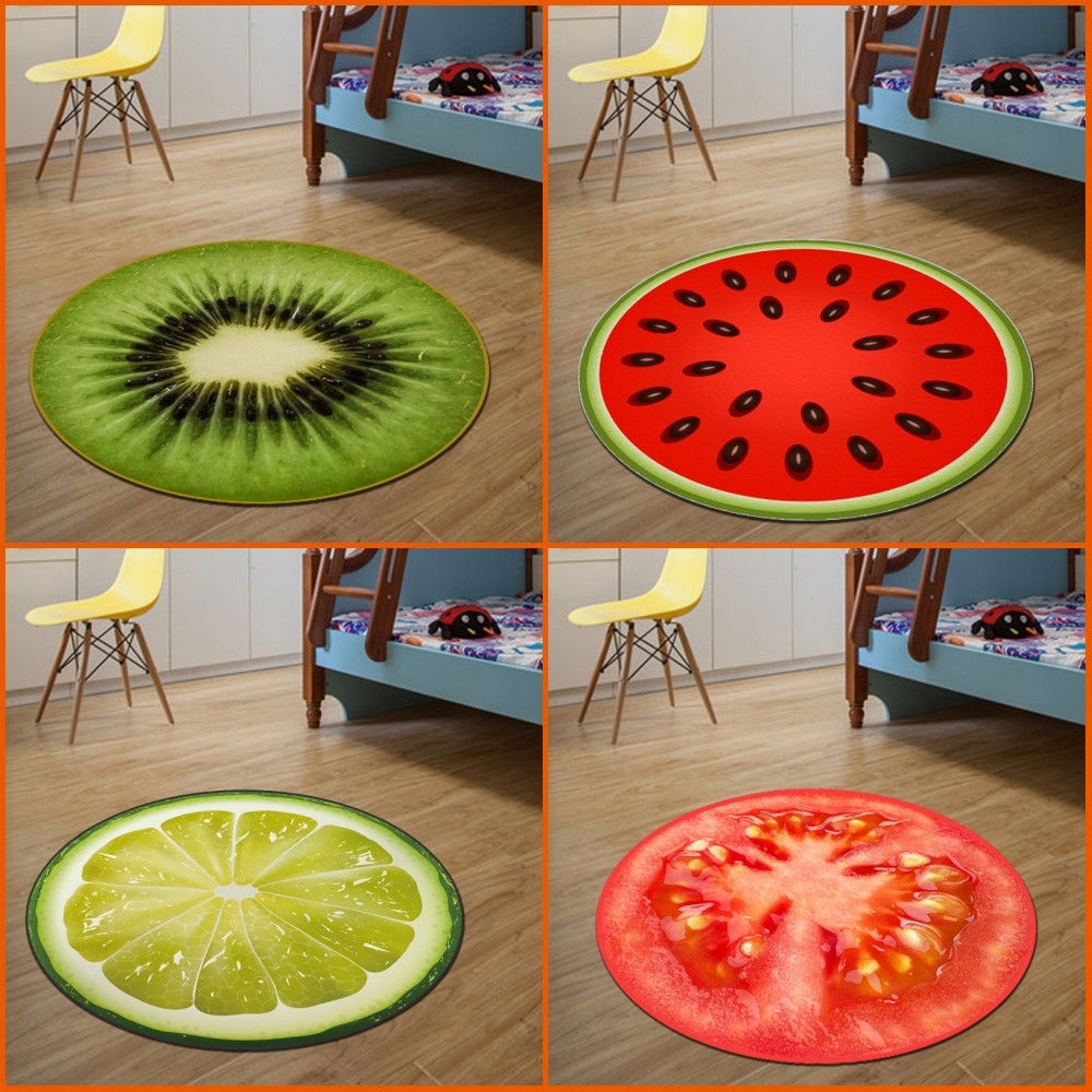 Popular Small Round Rugs Buy Cheap Small Round Rugs Lots From For Small Circular Rugs (Image 11 of 15)