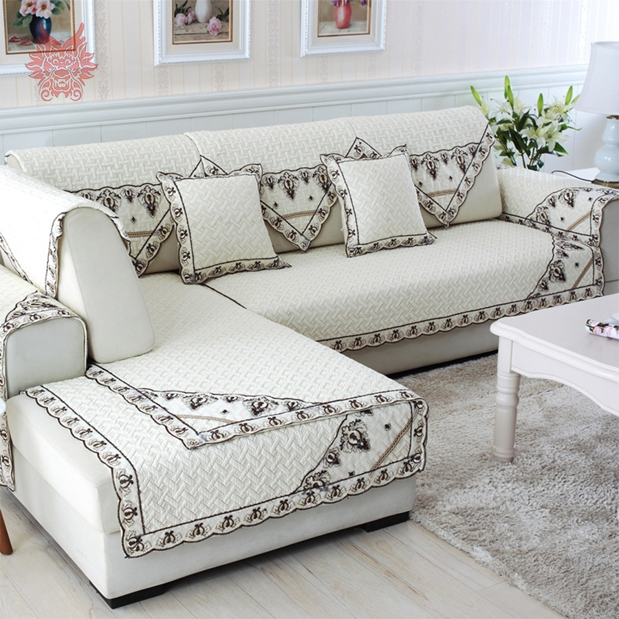 Popular Sofa Chair Slipcovers Buy Cheap Sofa Chair Slipcovers Lots With Sofa And Chair Covers (Image 8 of 15)