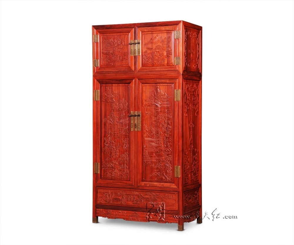 Popular Solid Wood Wardrobe Closet Buy Cheap Solid Wood Wardrobe For Solid Wood Wardrobe Closets (Image 20 of 25)