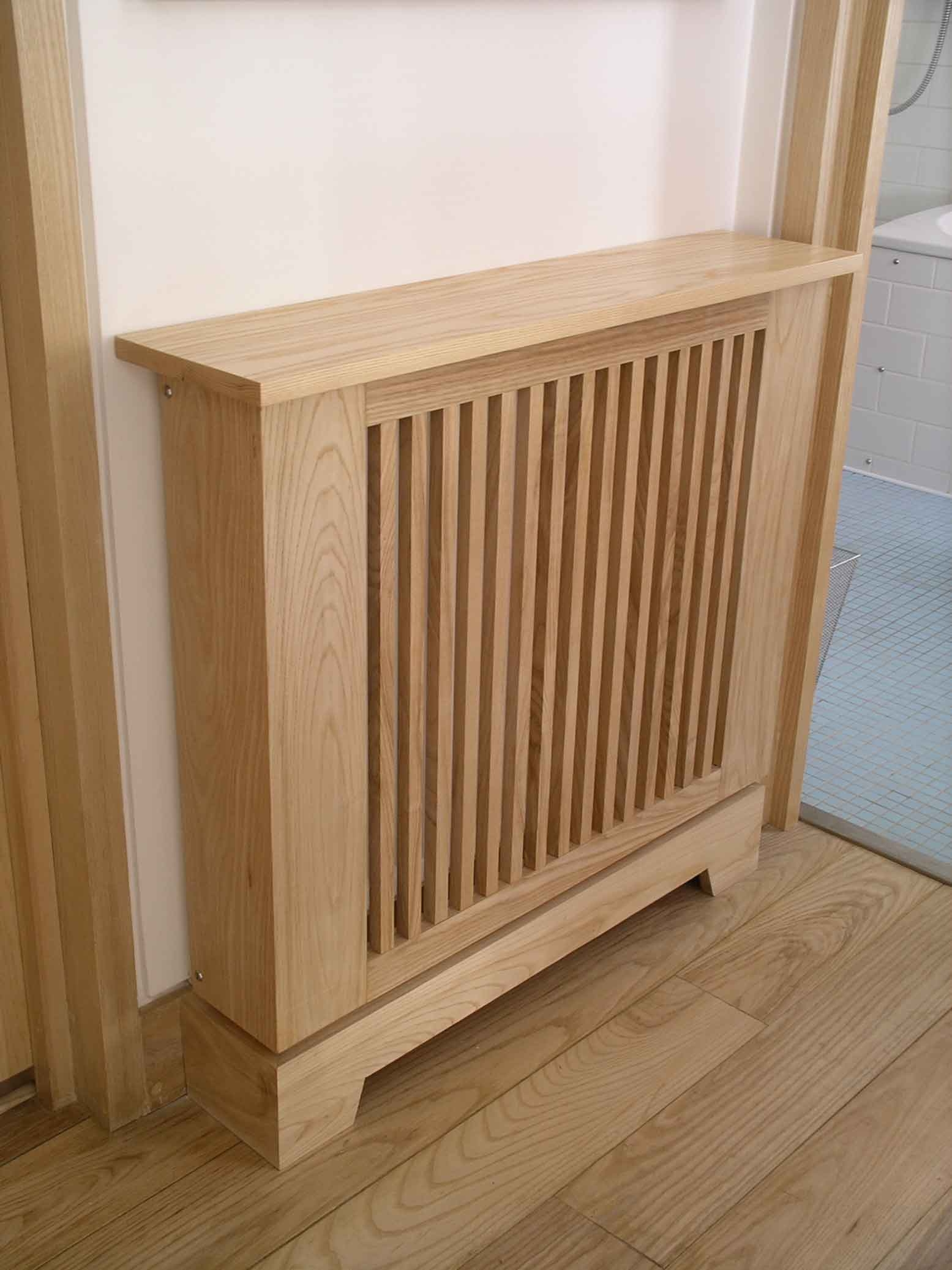 Radiator Cabinet Bespoke Made Peter Henderson Furniture With Regard To Radiator Cupboards (View 14 of 15)