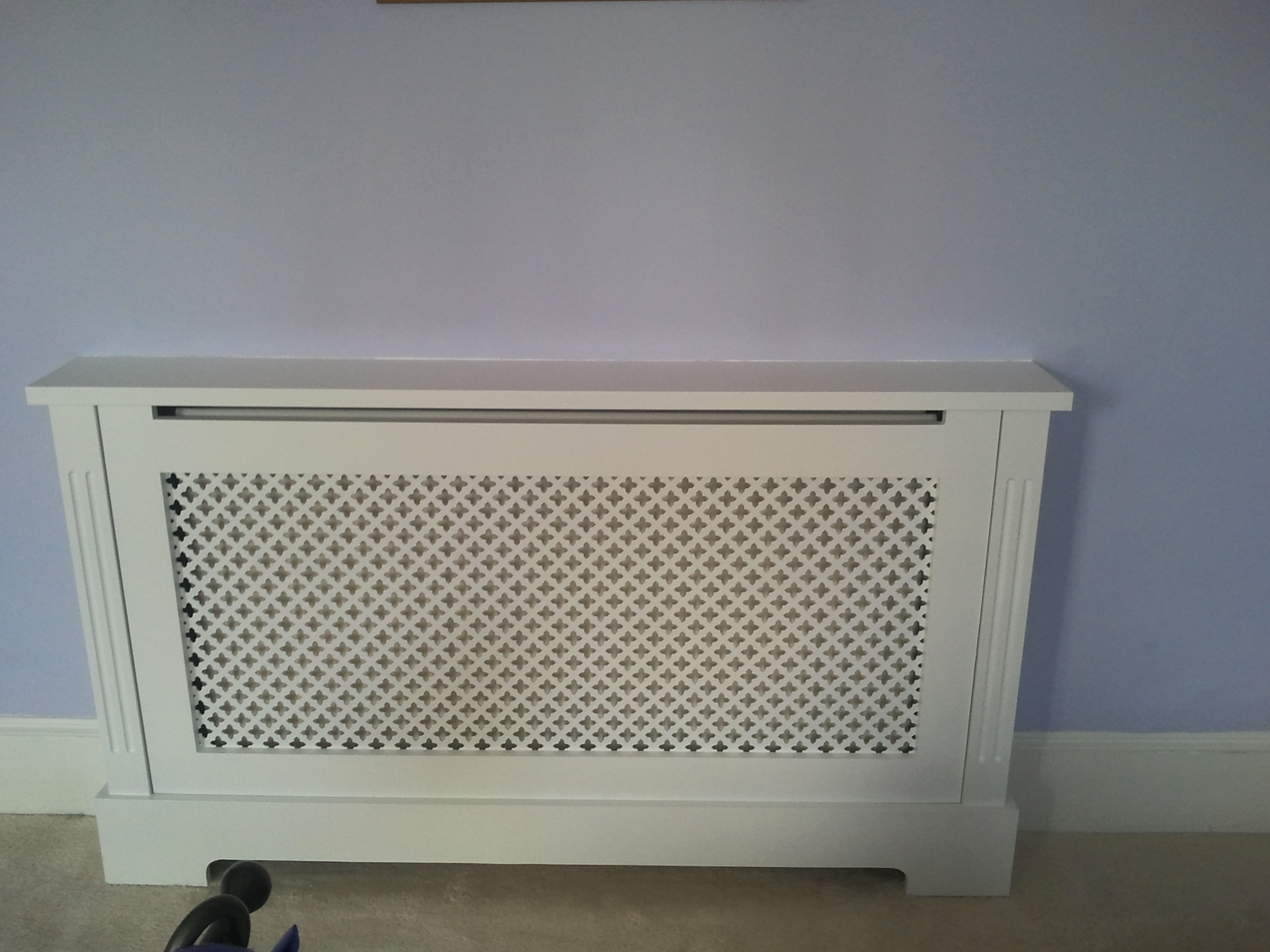 Radiator Covers Bespoke Fitted Furniture For London Lahart With Regard To Radiator Cupboards (View 15 of 15)