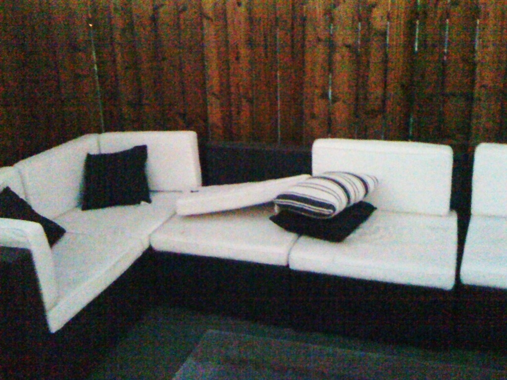 Rattan Cheap Outdoor Furniture Sectional L Sofa View Modern Intended For Cheap Sofa Chairs (Image 13 of 15)