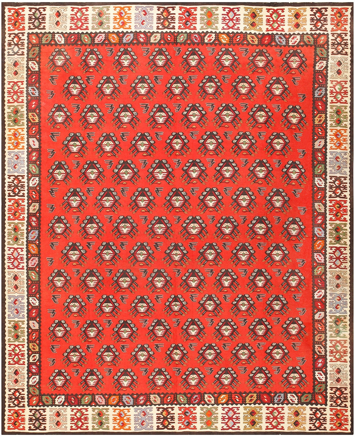 15 Best Collection Of Turkish Kilim Rugs