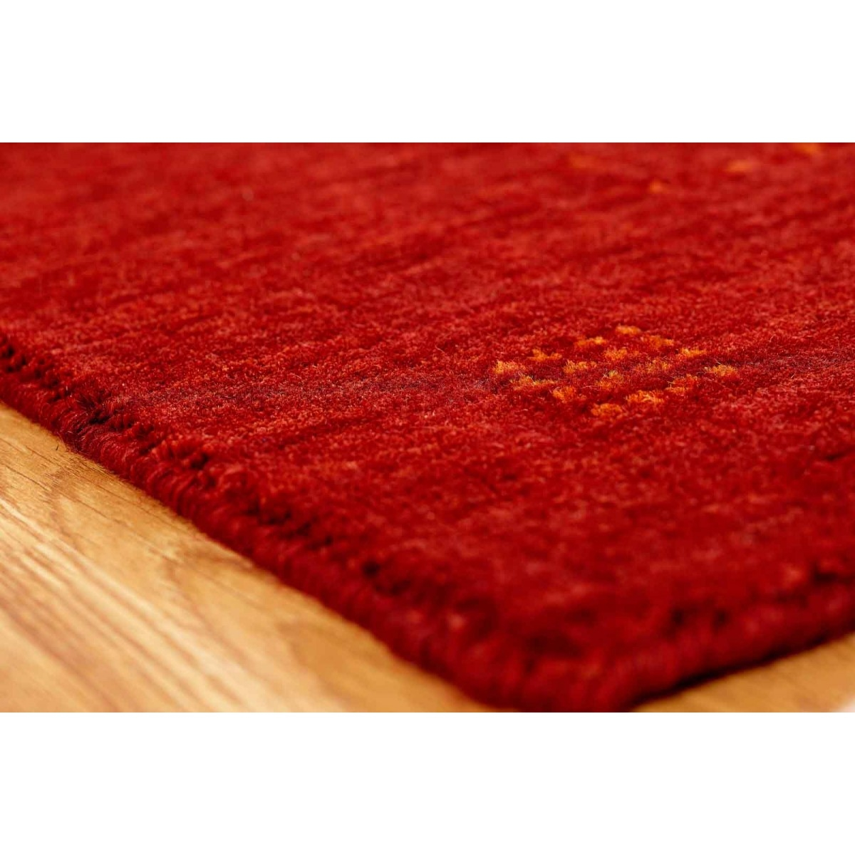 Red Wool Rugs Roselawnlutheran In Red Wool Rugs (Image 9 of 15)