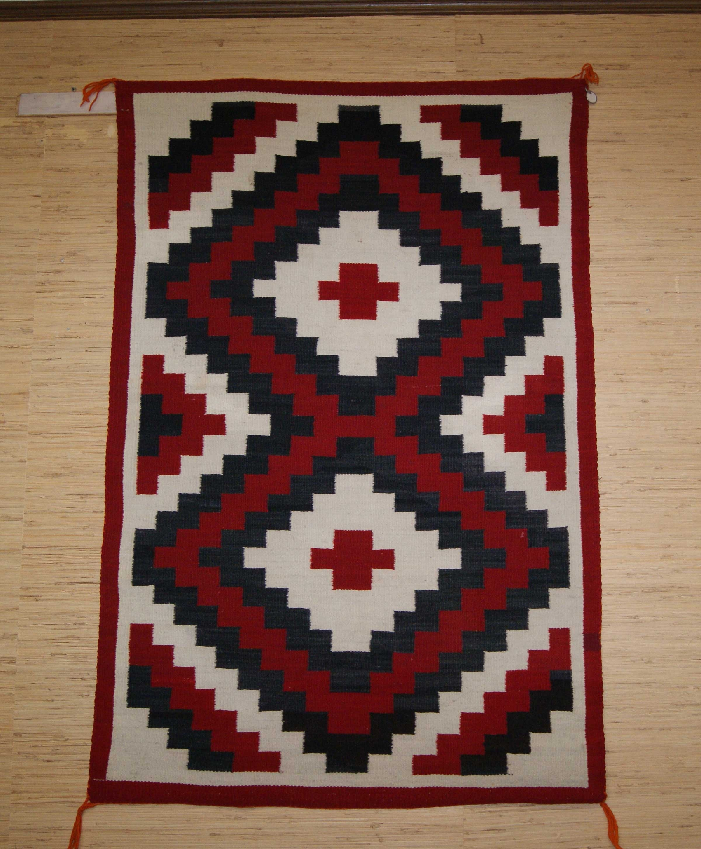 Regional Navajo Rugs History Charleys Navajo Rugs For Sale Inside Small Red Rugs (Photo 11 of 15)