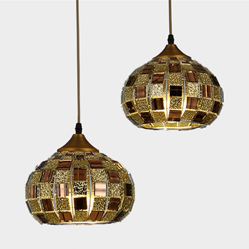 Remarkable Best Brown Glass Pendant Lights Intended For Compare Prices On Amber Pendant Lamp Online Shoppingbuy Low (Image 19 of 25)