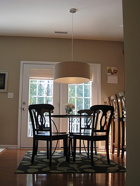 Remarkable Best West Elm Drum Pendants Intended For Eat Sleep Decorate Adding Character To Your Home Lighting Part  (Image 19 of 25)