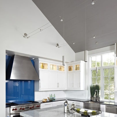 Remarkable Brand New Vaulted Ceiling Pendant Lights Pertaining To 9 Best Vaulted Ceiling Lights Images On Pinterest (View 16 of 25)
