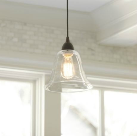 Remarkable Common Allen And Roth Pendant Lights Intended For Upgrade Your Light Fixtures With One Simple Change Makely (Image 14 of 25)