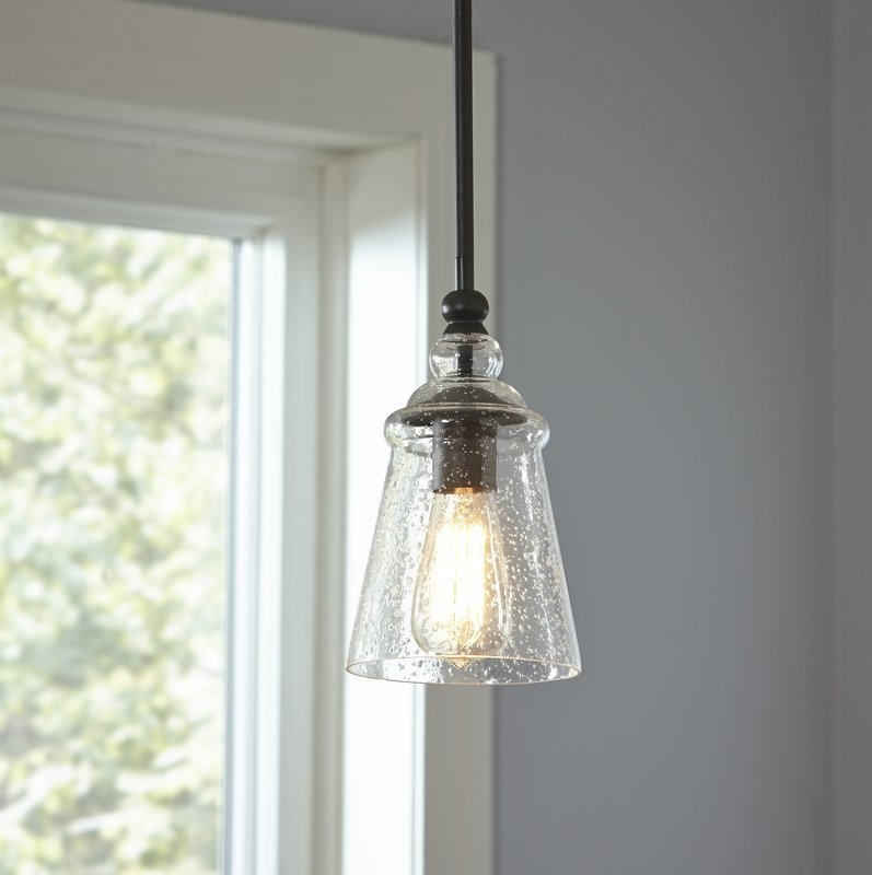 Remarkable Deluxe Miniature Pendant Lights With Regard To Modern Mini Pendant Lighting Allmodern (Image 21 of 25)