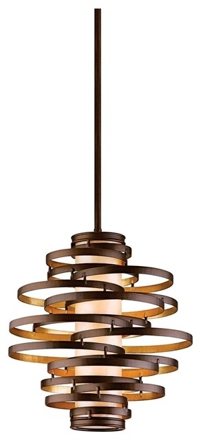Remarkable Elite Corbett Vertigo Small Pendant Lights For New Small Pendant Lights Corbett Vertigo Small Pendant Light (Image 19 of 25)