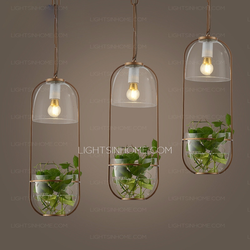 Remarkable Elite Glass Shades For Pendant Lights Within Chic Glass Shade Balcony Long Pendant Light One Piece (View 11 of 25)