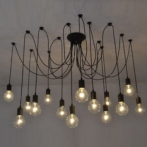 Remarkable Elite Modern Pendant Chandelier Lighting Pertaining To Best 25 Chandelier Lamps Ideas On Pinterest Cool Hanging Lights (Image 21 of 25)