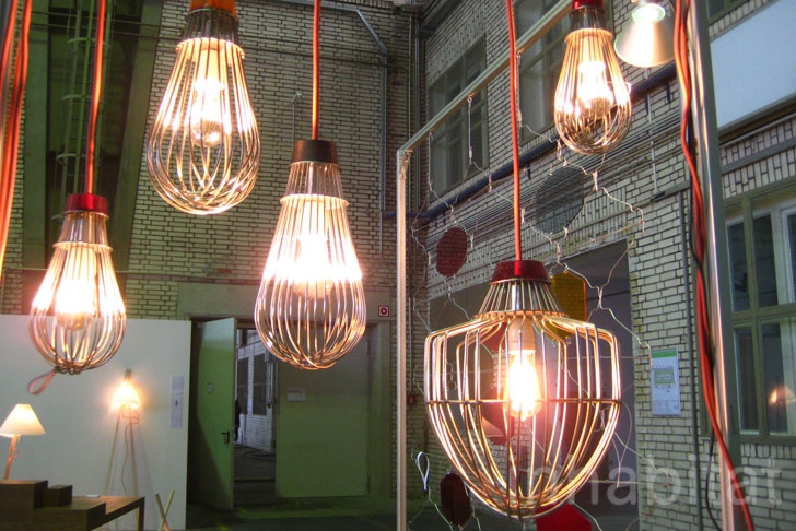Remarkable High Quality Quirky Pendant Lights Within Findelkinds Quirky Pendant Lamps Are Made From Reused Cooking (Image 17 of 25)