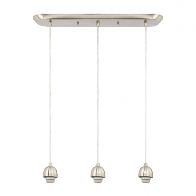 Remarkable High Quality Three Pendant Lights In Incredible Home Decorators Collection Pendant Lights Hanging (Image 17 of 25)