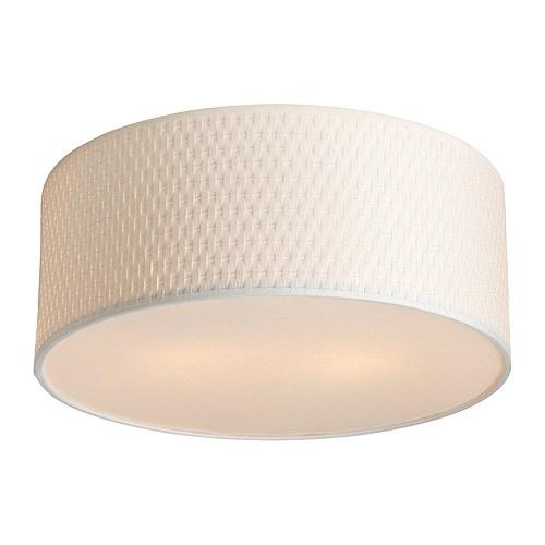 Remarkable Latest Ikea Drum Pendants Regarding Alng Ceiling Lamp 14 Ikea (View 17 of 25)