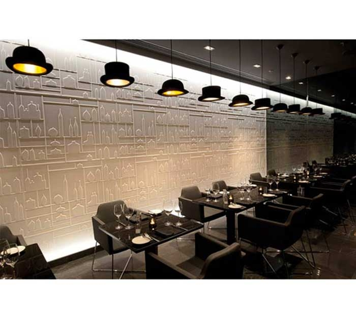 Remarkable New Restaurant Pendant Lights With Jeeves Wooster Pendant Lights Jake Phipps (Image 20 of 25)