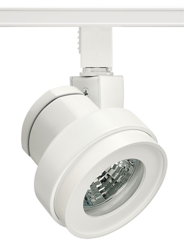 Remarkable Popular Juno Track Lighting Pendants Within Juno Trac 12 Tl141 Cylindra Mr16 Track Head (Image 20 of 25)