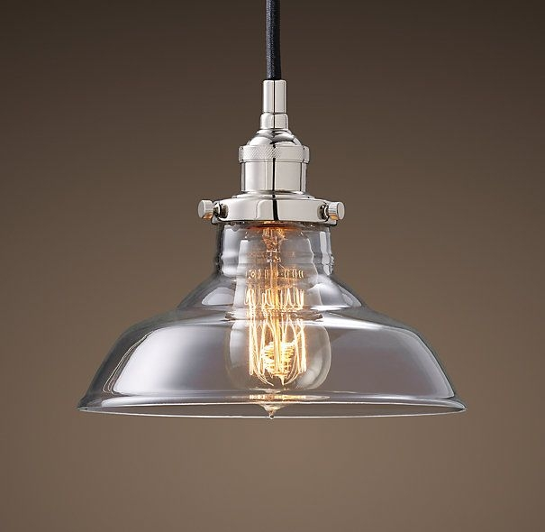 Remarkable Premium Bare Bulb Filament Pendants Polished Nickel With Regard To 182 Best Lighting Images On Pinterest (Image 21 of 25)